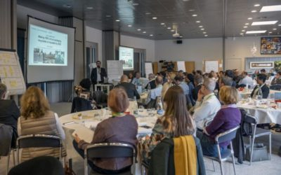 EIT Food Matchmaking event