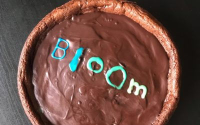 Happy Birthday Bloom