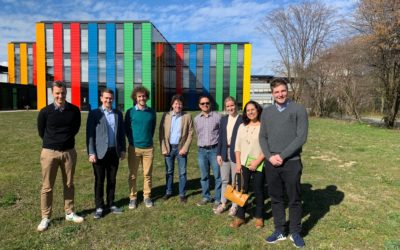 EPFL Tech4Dev grant awarded to LPDC